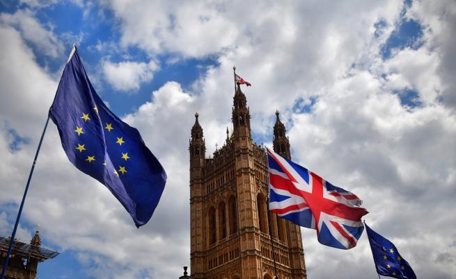 ЕС и Великобритания постигнаха сделка за Брекзит
