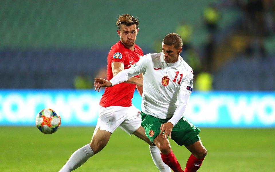 Футболист №1 на България – Кирил Десподов, оправда загубата с