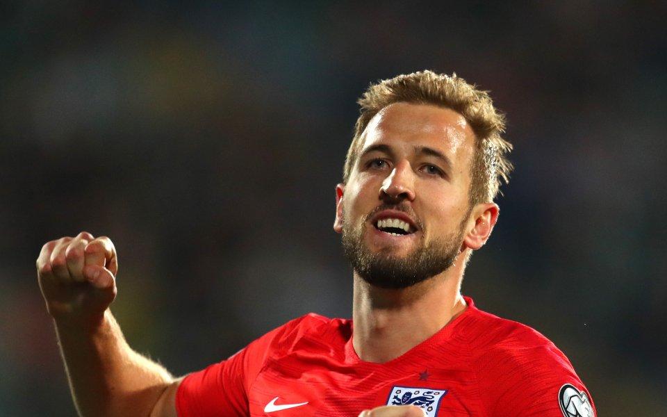 УЕФА обяви най-добрите 11 след евроквалификациите