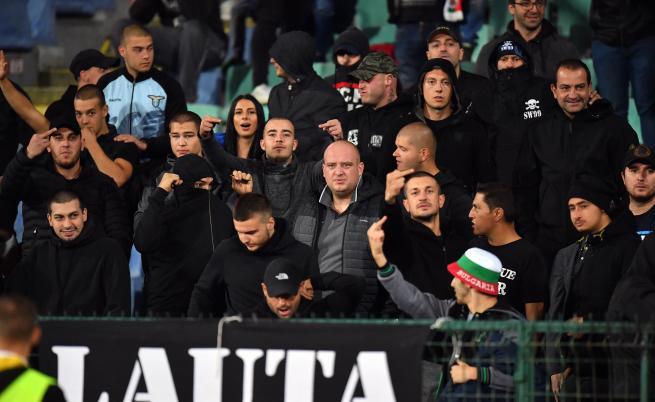 УЕФА ни налага глоба и затваря Националния стадион