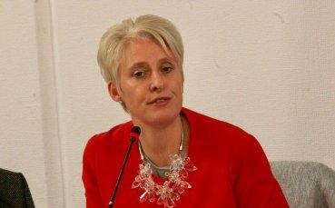 Британският посланик у нас призова УЕФА да разследва изцепките от снощи