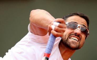 Бивш № 8 в света спира с тениса