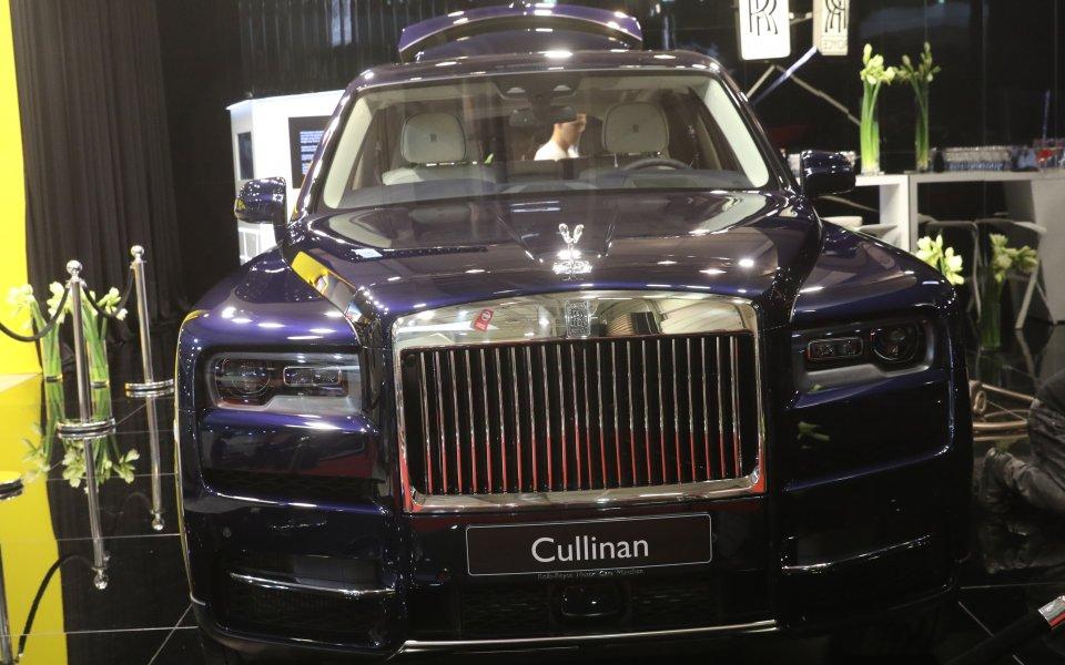 Изборът на нов автомобил ще стане още по-труден, ако посетите