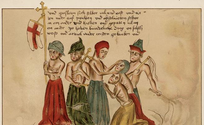 Един ден в Средновековието – чума, рицарски дуели и оцет вместо паста за зъби