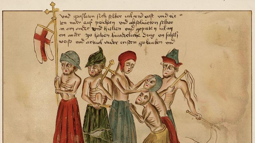 <p><strong>Един ден в Средновековието</strong> &ndash; чума, рицарски дуели и оцет вместо паста за зъби</p>