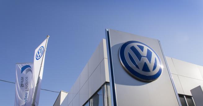 Свят Гърция преговаря с Фолксваген за производство на електромобили Заместник-министърът