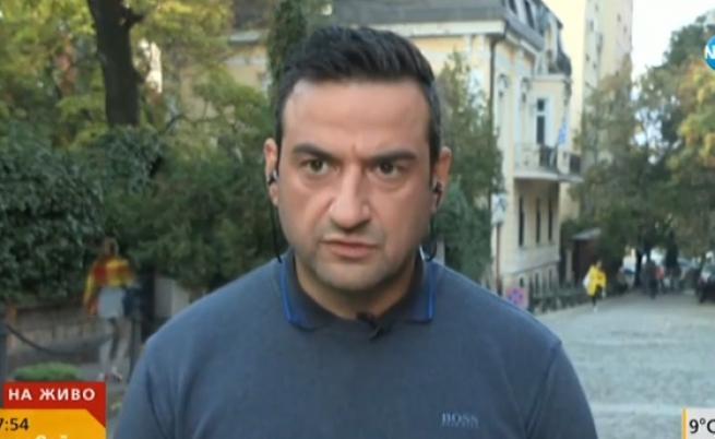 Степан Хиндлиян: Скандалът се преекспонира