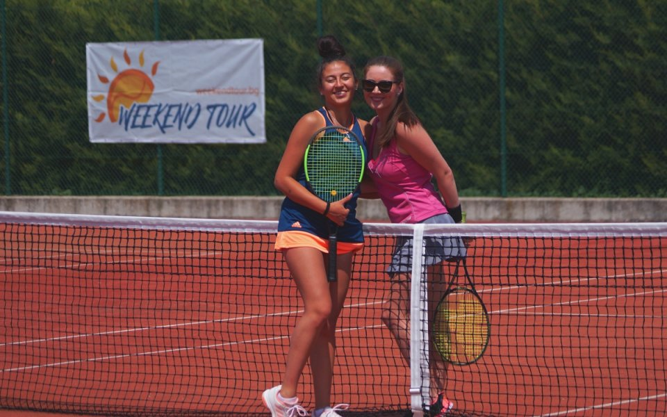 Гоце Делчев приема топ аматьорите от цяла България