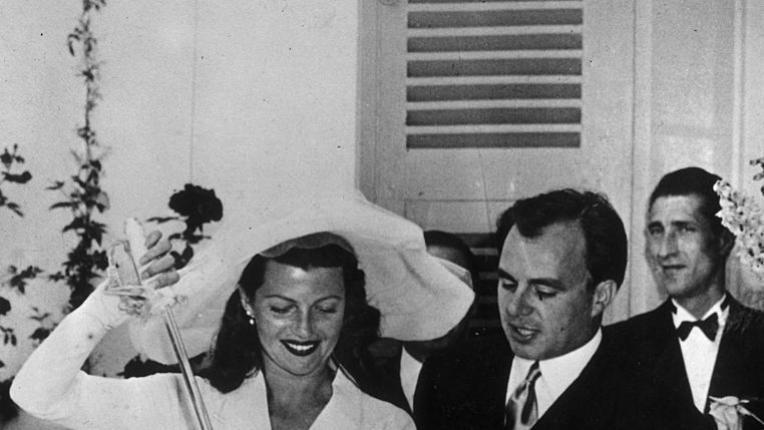 Рита Хейуърт – екзотичната красавица, която покори Холивуд