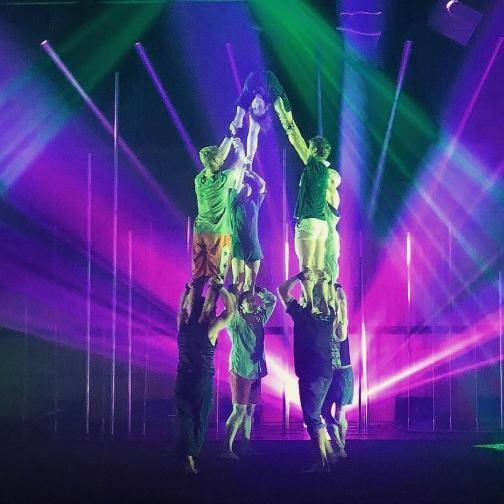 Вдъхновените One Dance Week