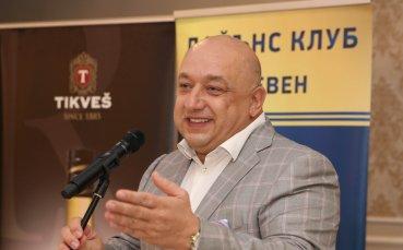 Кралев разкри формулата за успех на българския футбол