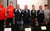 Световната таекуондо федерация с поздравителен адрес до NOVA