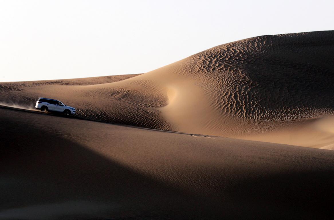 <p>Либийска пустиня е названието на северния и източния дял от Сахара.</p>  <p>&nbsp;</p>