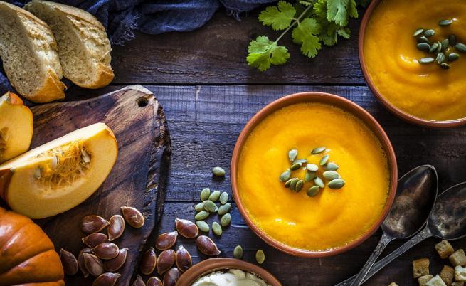 Невероятните здравни ползи на царицата на есента