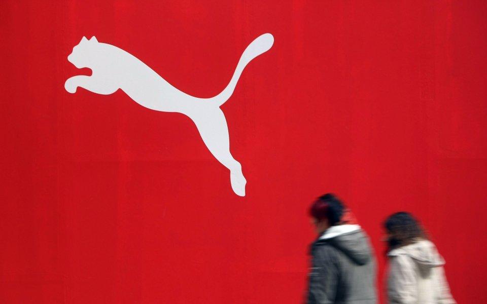 И Puma се намеси в битката за Ливърпул