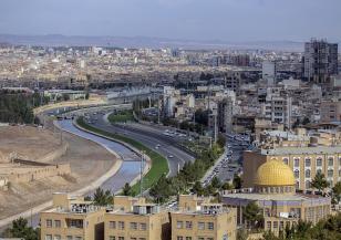 5.6 по скалата на Рихтер в Иран