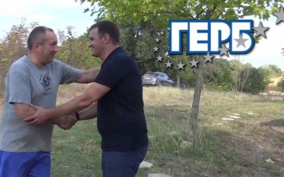Станимир Стоилов - Мъри има фаворит за кмет на Хасково