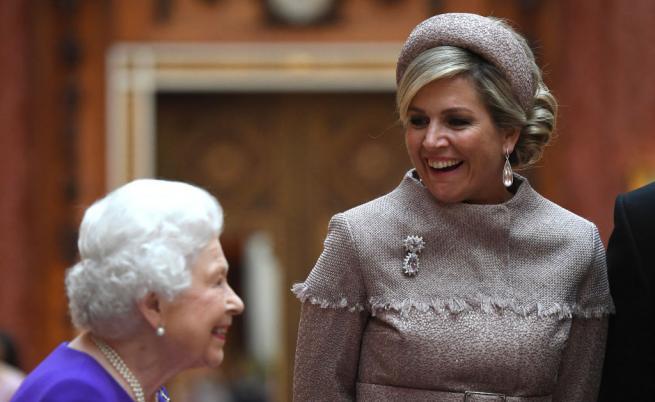 Херцогиня Кейт, кралица Летисия и други дами, които залагат на диадемата