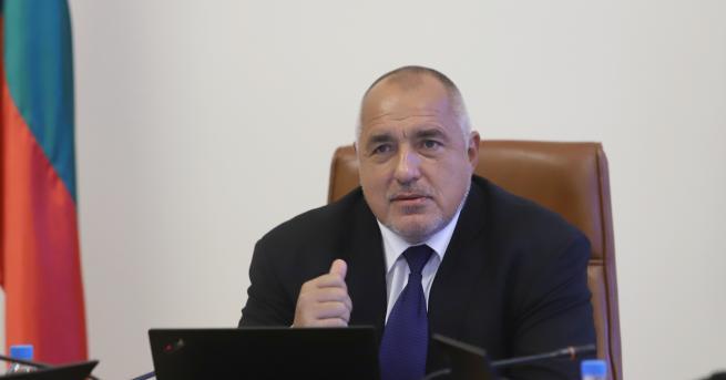 България Борисов: Докладът на ЕК е добра новина, но пак