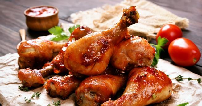 България Салмонела в пилешкото: Експерти за опасностите Проф. Христо Даскалов