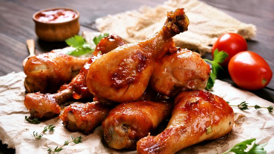 Салмонела в пилешкото: Експерти за опасностите