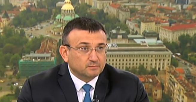 България Маринов: Явно обвиняемият е Европейската комисия Вътрешният министър коментира