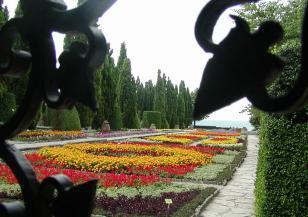 Ботаническата градина в Балчик прибра кактусите на топло