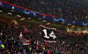 НА ЖИВО: Отмениха гол на Аякс срещу Челси
