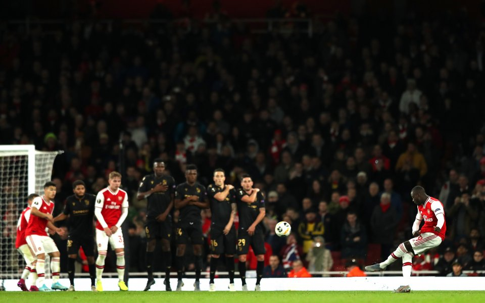 След изненадващата загуба от Шефийлд Юнайтед в Англия в понеделник,