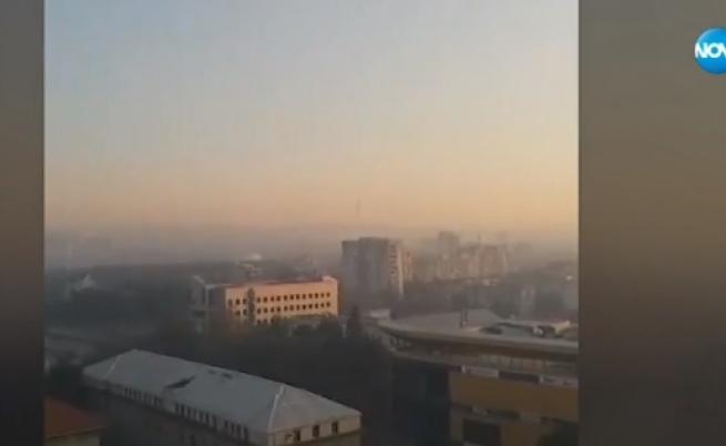 МВнР сезира Румъния заради замърсения въздух в Русе