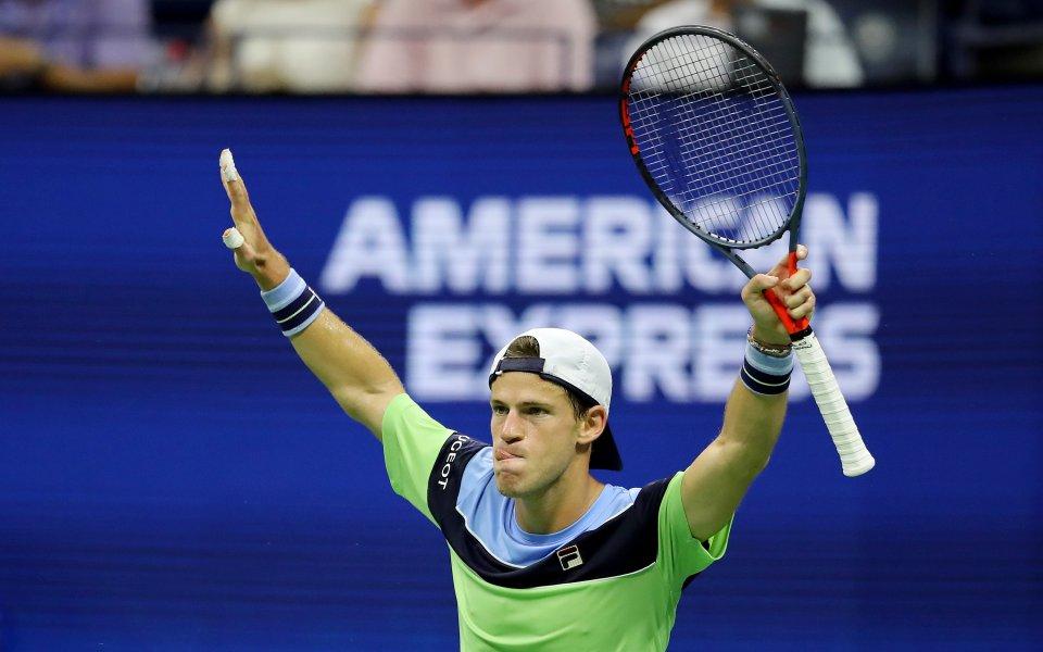 Още един тенисист потвърди участие на US Open