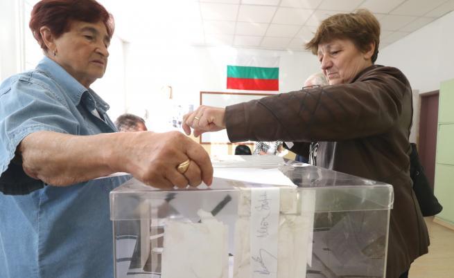 Балотажи във всички райони в София