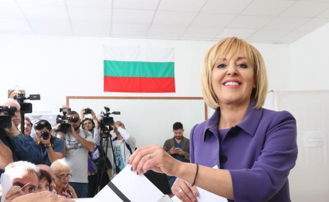 Мая Манолова: Можем да спрем
