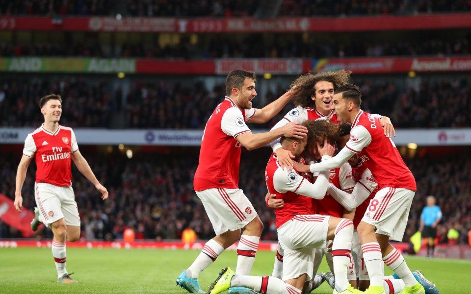 """Резултат с изображение за """"първият мач на английския футболен отбор Арсенал"""""""""""