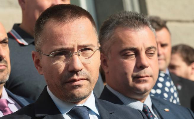 След провала на националистите: ВМРО се оплакаха от купен вот