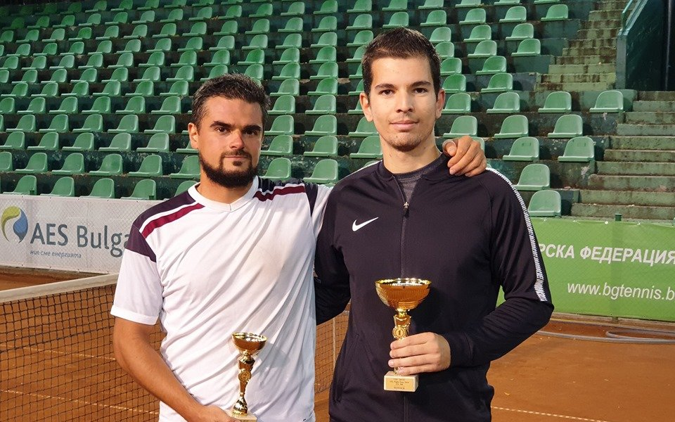 Любен Попов първи при най-добрите в Осмия вечерен турнир на ИТЛ