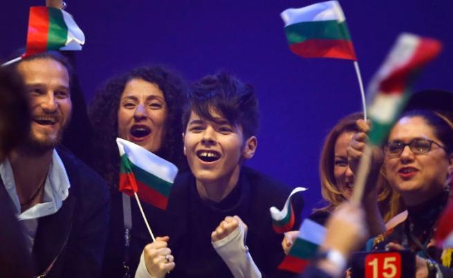 """България се завръща на """"Евровизия"""" през 2020 г."""