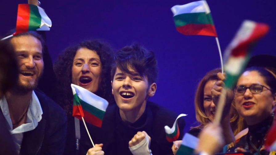 <p><strong>България</strong> се завръща на<strong> &bdquo;Евровизия&rdquo; </strong>през 2020 г.&nbsp;</p>