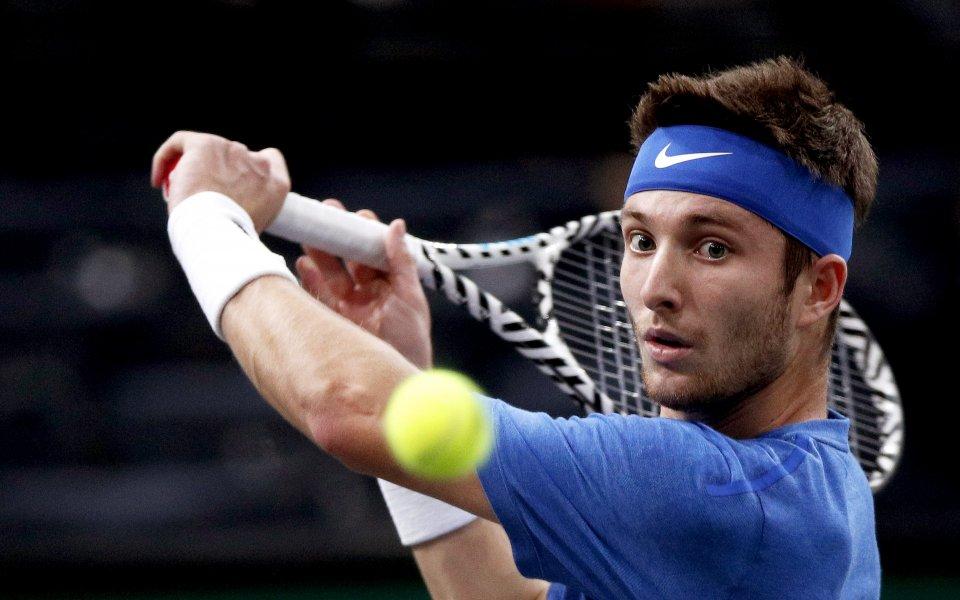 Ясен е финалът на тенис турнира в Доха