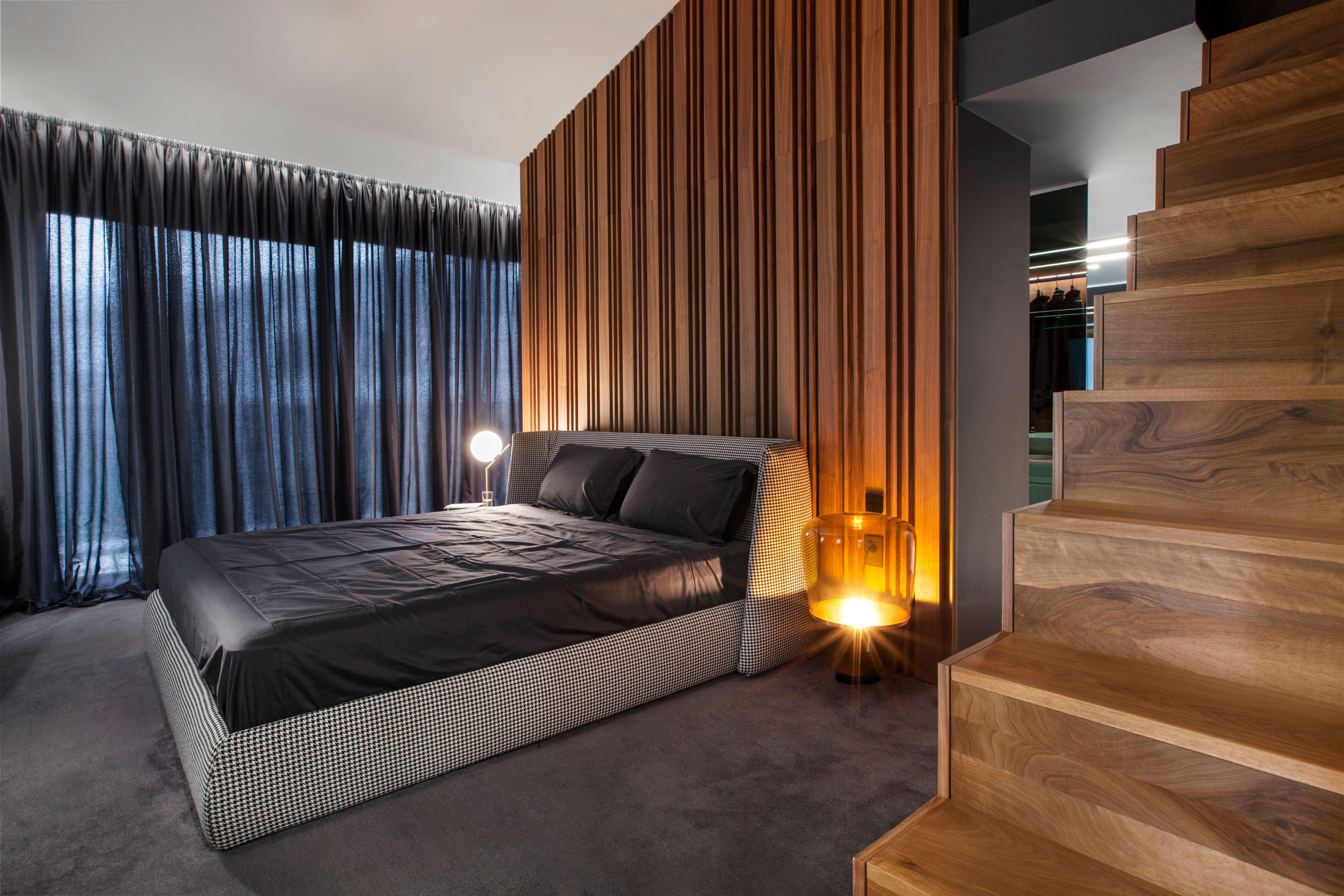<p>Проектът, с който Янев печели престижната награда, е еднофамилна къща в затворен комплекс в София.</p>