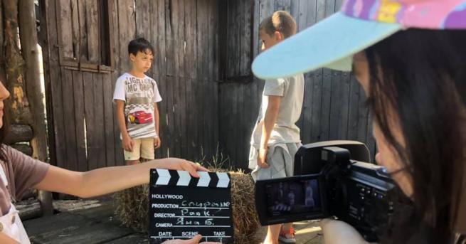 Любопитно Специално жури ще селектира детските творби за киномания 2019