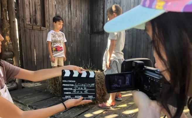 Специално жури ще селектира детските творби за киномания 2019