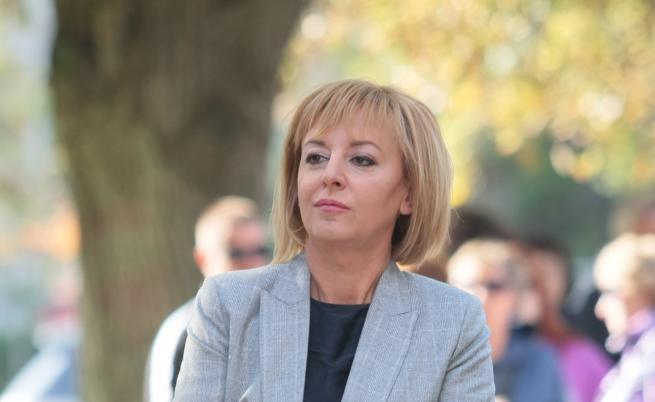 Мая Манолова: Ще се видим в съда, господин Борисов