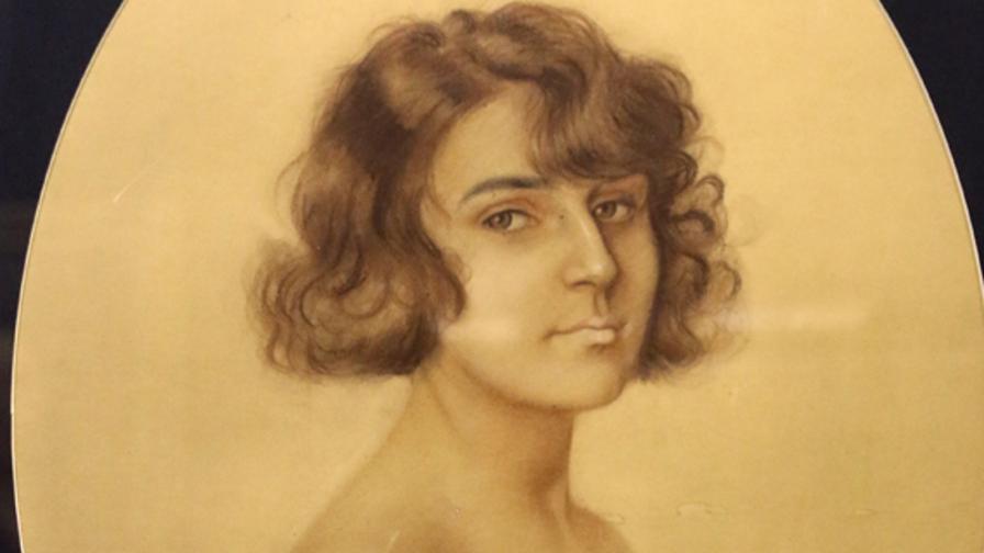 Жената като вдъхновение и образ в българската и европейска живопис