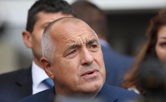Борисов: Да биеш 15 пъти подред, кое е отстъпление