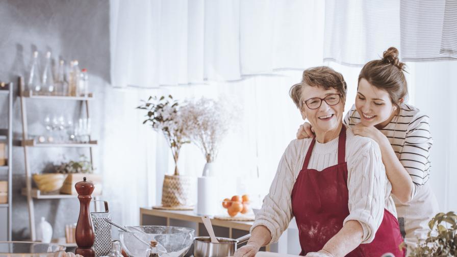 По нашенски: 3 идеи за обяд, който и баба приготвя