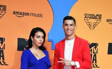 Роналдо купи най-скъпия апартамент в Лисабон