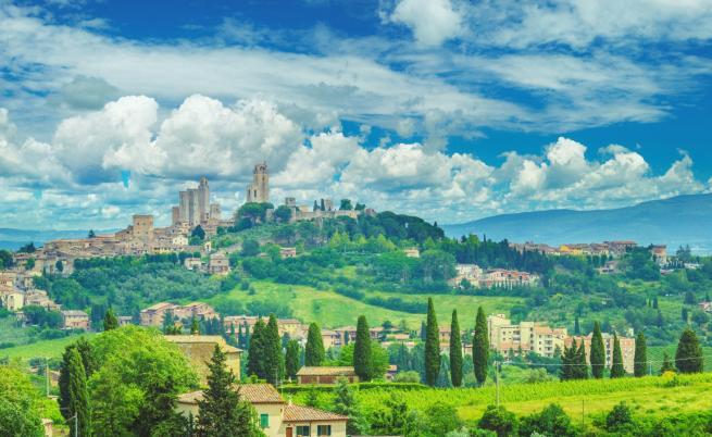Тоскана - красиво, достъпно и невероятно място за почивка