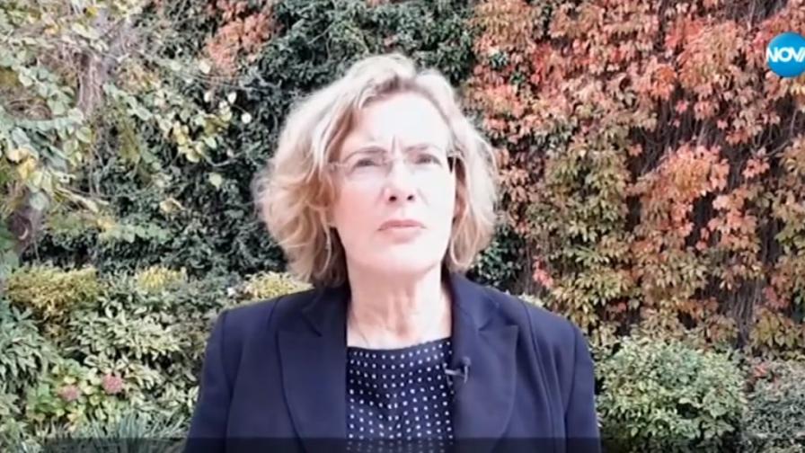 Посланикът на Франция: Макрон никога не е критикувал българските работници