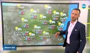 Прогноза за времето (06.11.2019 - сутрешна)